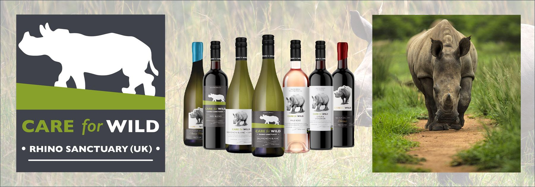 Care for Wild Mixed Case of Wines